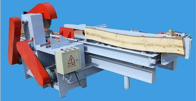 1000X300 Woodworking Table Sliding Saw