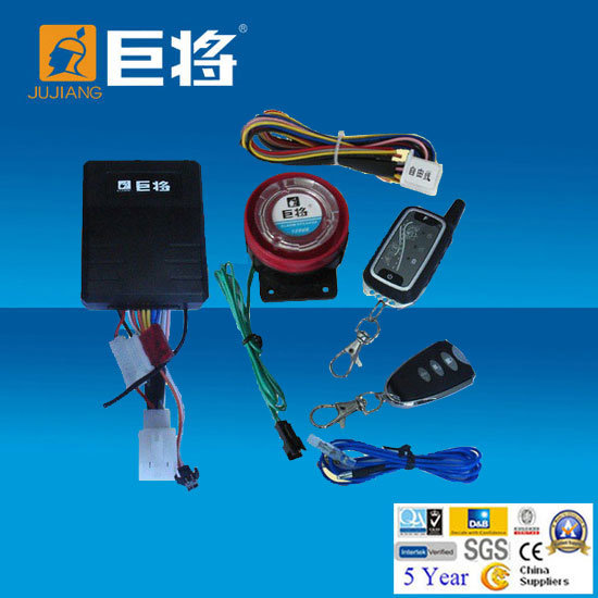 Two-Way Motorcycle Alarm System (JJ-MB-04-1)