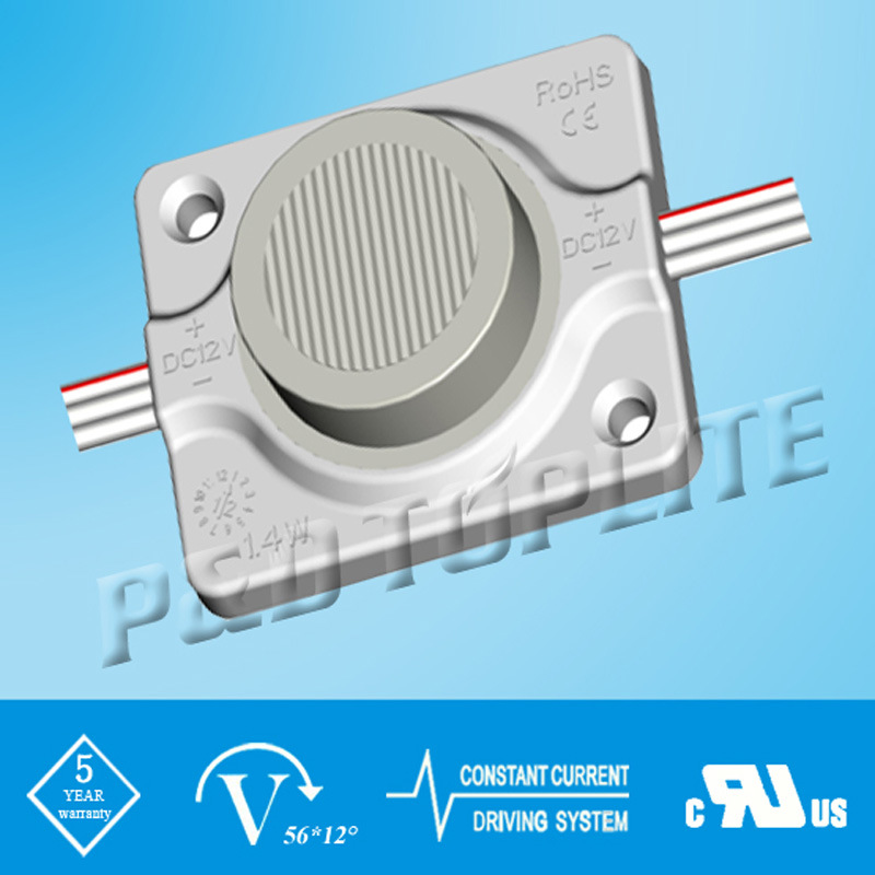 UL CE 5630 IP67 Injection Waterproof LED Module (78*15mm)
