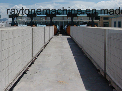 Masonry AAC Block (Autoclaved Aerated Concrete Block)