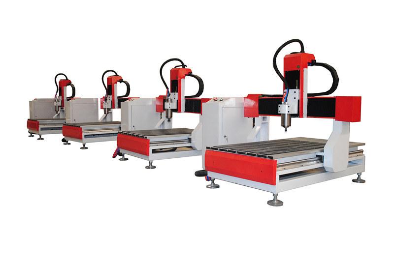 DIY Table Type Mini CNC Router Machine R3030