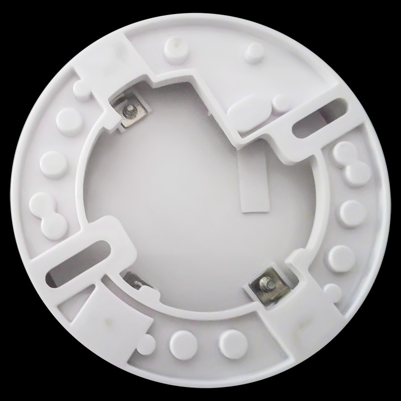 2 Wire Conventional Optical Smoke Detector for Fire Alarm (ES-5010OSD)
