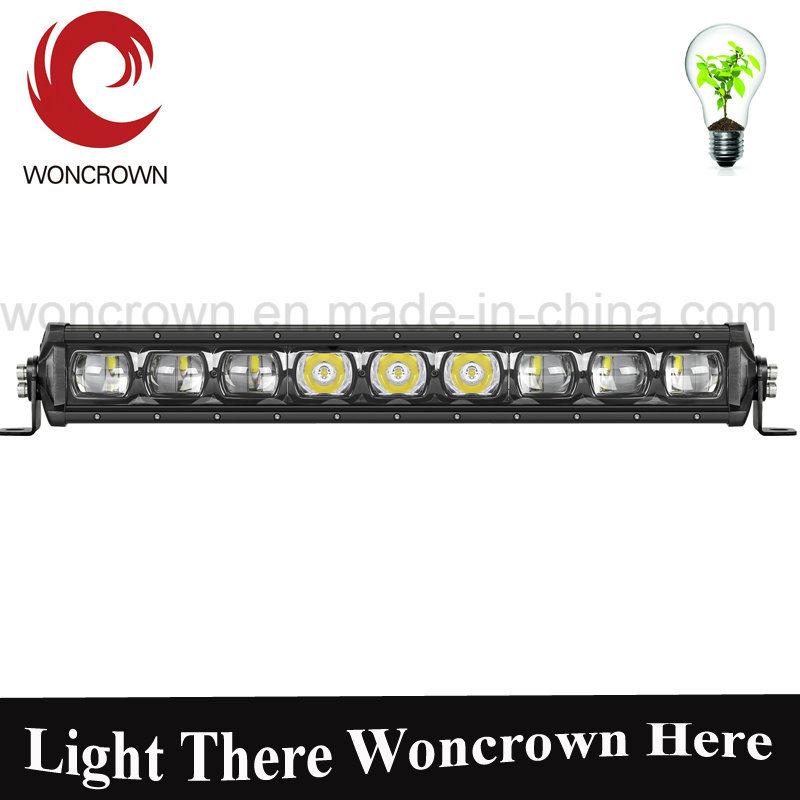 Professional Factory Price High Power LED Light Bar IP67