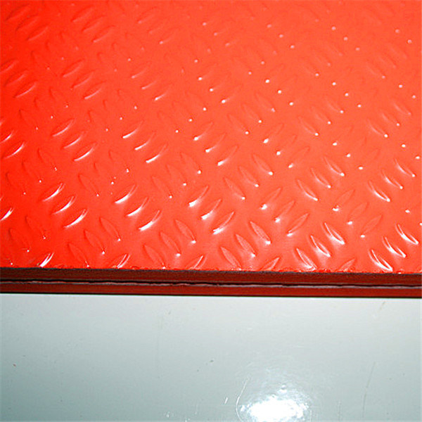 FRP Polyester Reinforced Composite Honeycomb Panel for Scaffolding