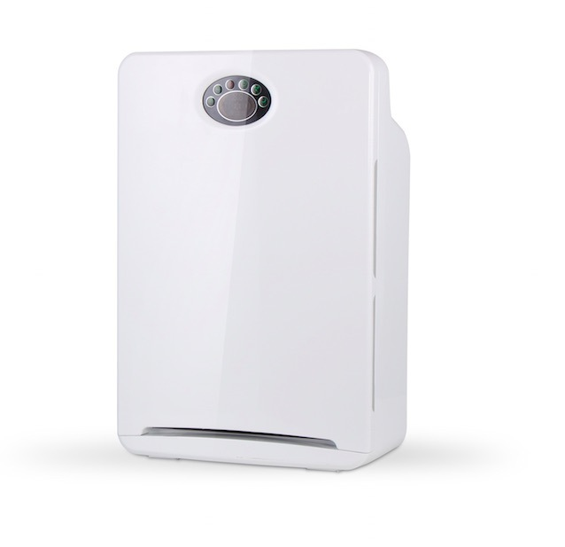 Home Air Cleaner with HEPA