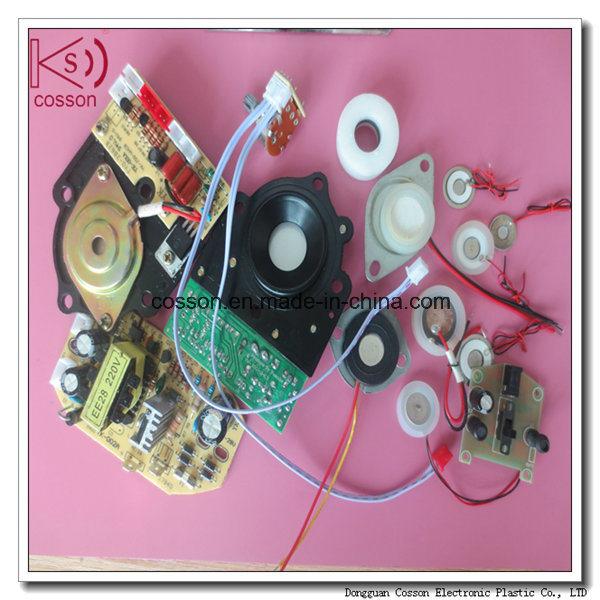 1.7MHz Mist Maker Humidifier Ultrasonic Atomization Piece Atomizer