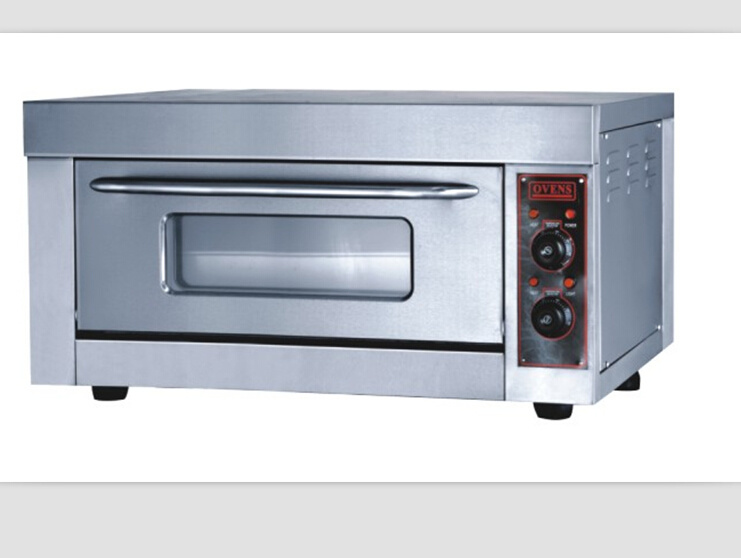 Fully Stainless Steel Pizza Oven