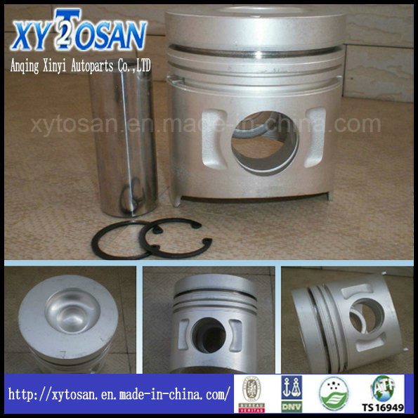 for Mitsubishi/Toyota/Ford/Nissan/Suzuki/Isuzu/Daewoo Engine F14D Piston for Sale (F15S, 1500CC, F16D)