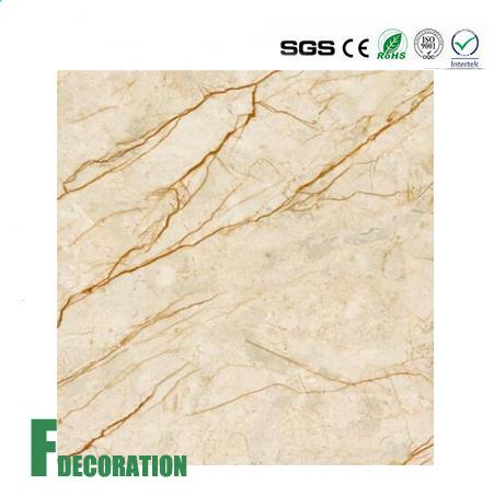High Glossy UV Marble Wall Panel