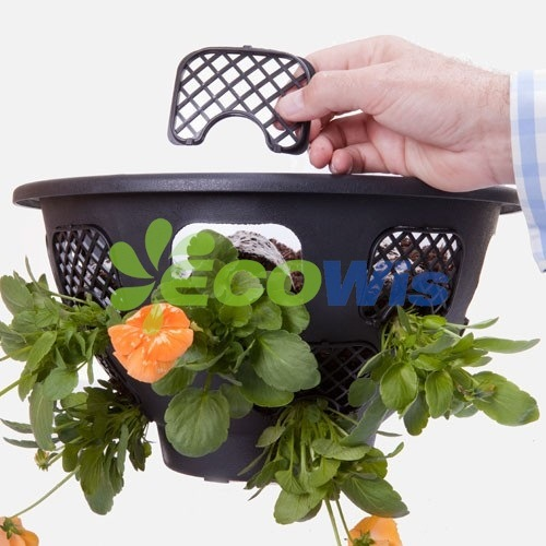 Hanging Basket Planter China Manufacturer Supplier