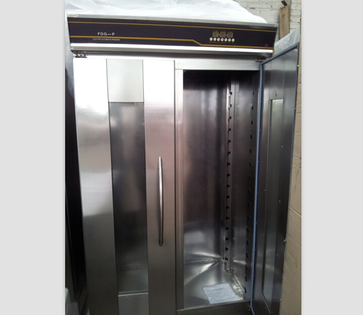 16 Trays Bread Proffer for Commercial Kitchen