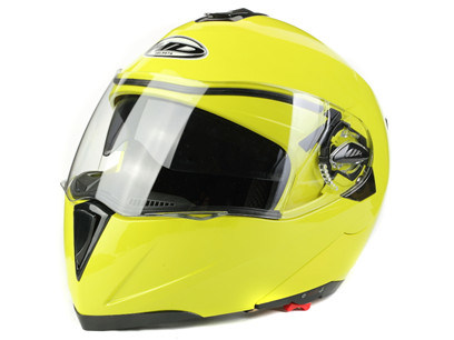 Motorcycle Full Face Half Face Helmets off Road (HD305)