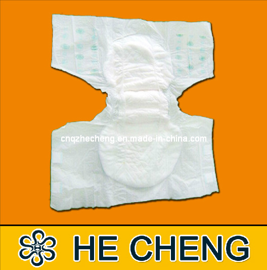 Economic New Style Daily Adult Diapers for Incontinence