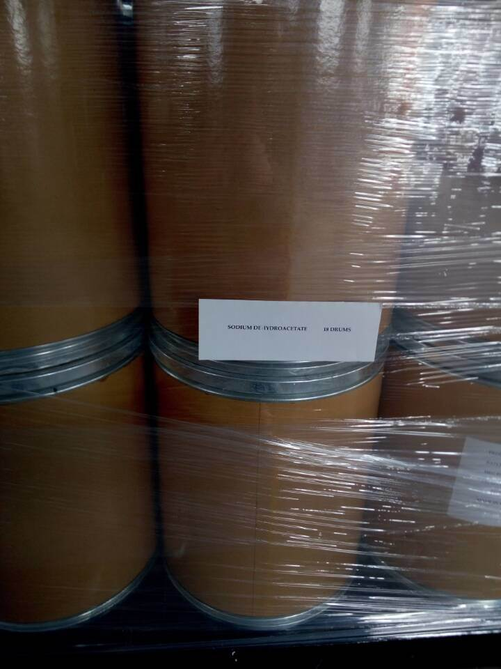Dehydroacetic Acid Food Grade From China