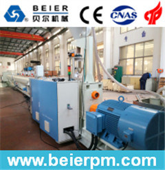 250mm PE Pipe Production Line