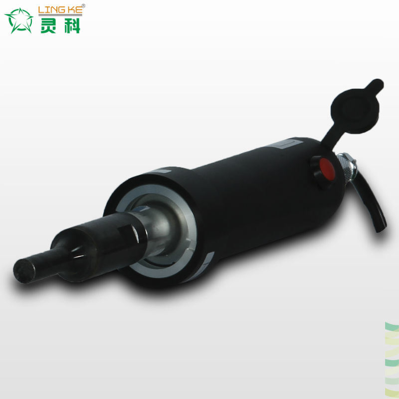 Portable Point Drill Ultrasonic Spot Welding Gun for PP Repair