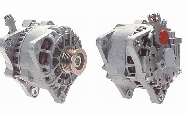 Auto Alternator 8250 1-2207-01FD For FORD 6G
