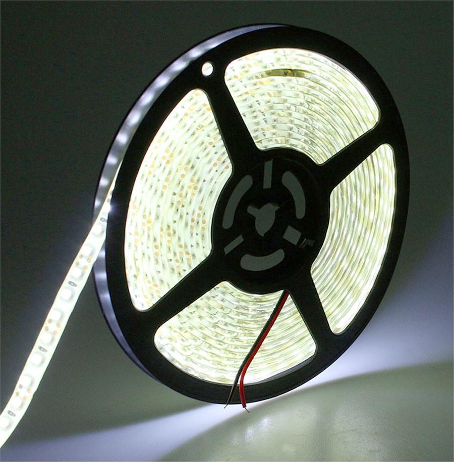 Waterproof LED Strips --Flexible
