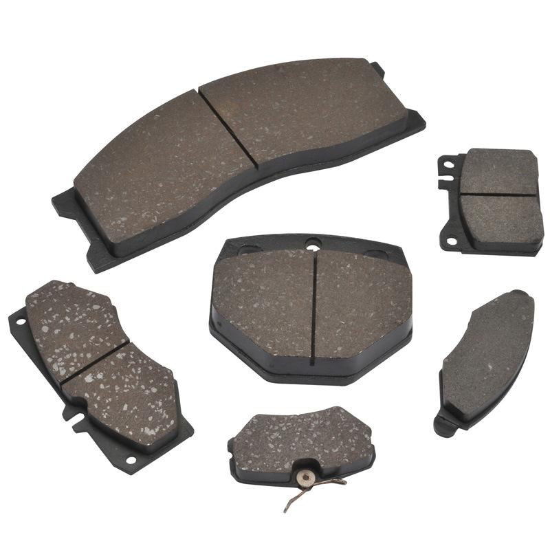 Auto Ceramic Brake Pads for Car (XSBP004)