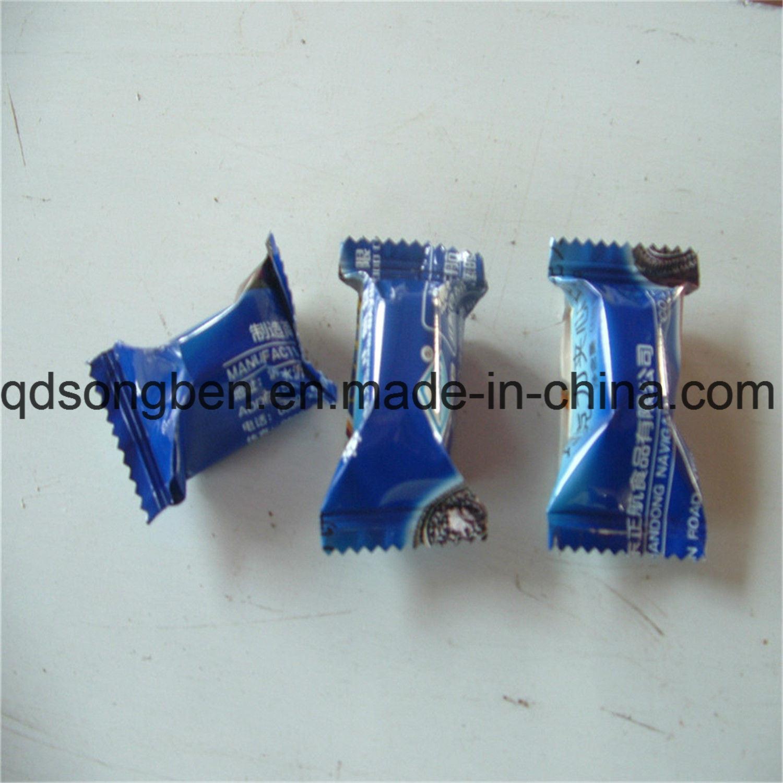 Chocolate Auto Feeding Packaging Machine