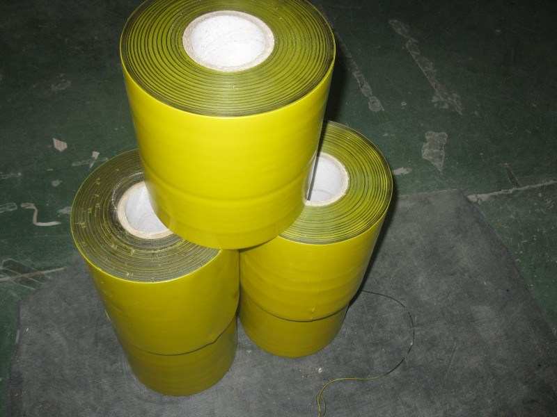 Anticorrosion Outer Pipe Wrap Tape