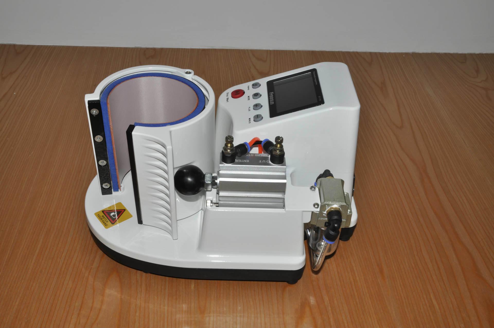 Sublimation Mug Heat Transfer Machine