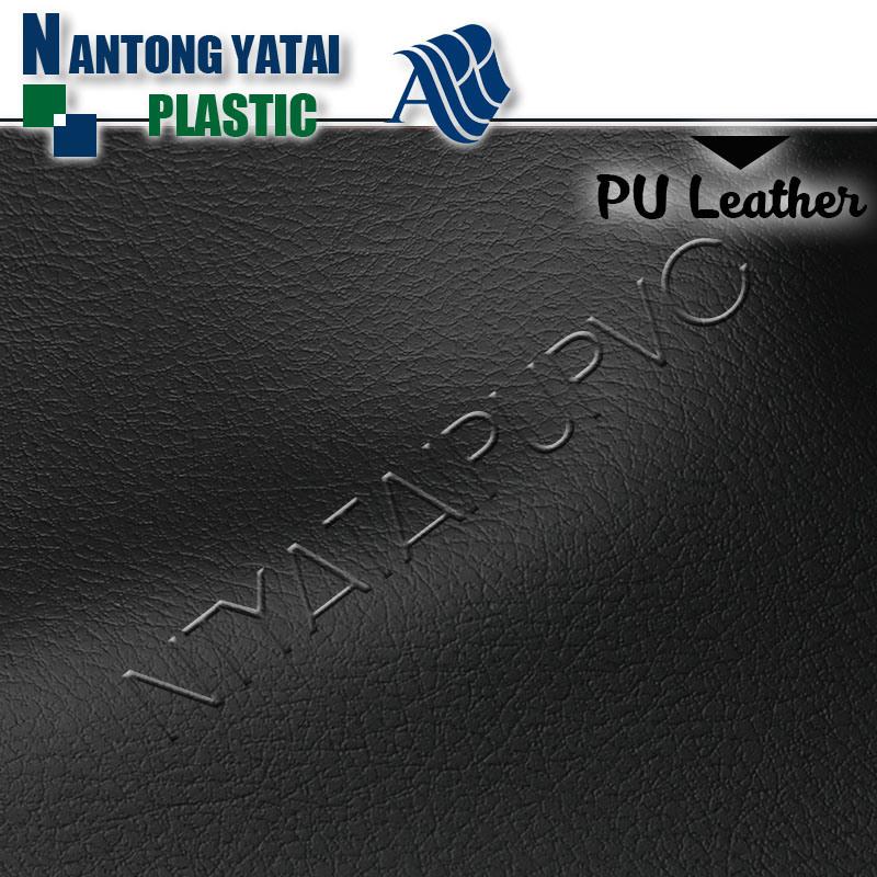 New Design PU PVC Leather for Shoes/Car Seats/Handbag