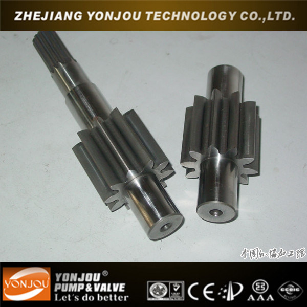 Gear Lubrication Pump, Heavy Fuel Oil Pump, Heavy Fuel Oil Gear Pump