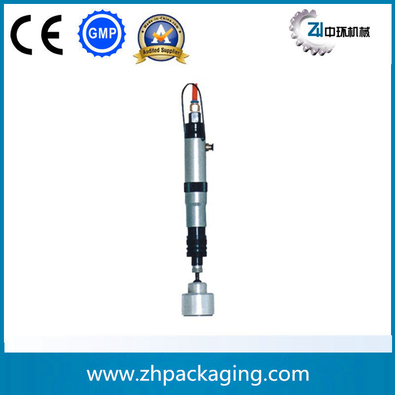 Manual Bottle Capping Machine (SXG)