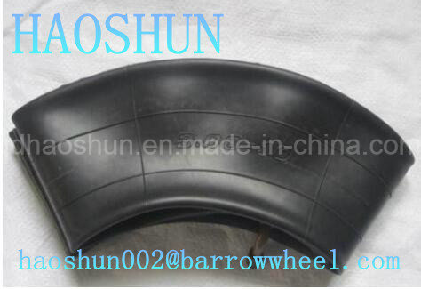450-12 30% Natural Rubber Motorcycle Inner Tube From Qingdao Factory