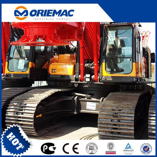 Good Quality Sany Sr365RC10 Rotary Drilling Rig