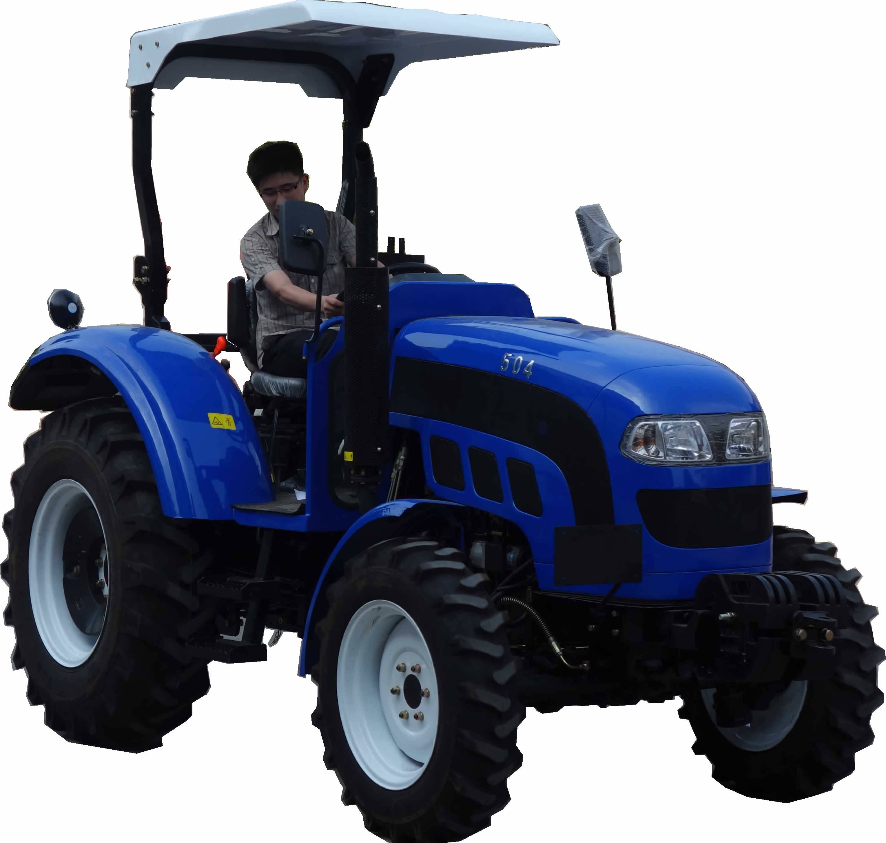 Uses Of Four Wheel Tractor : China wheel tractor sh wd hp with ce and eec