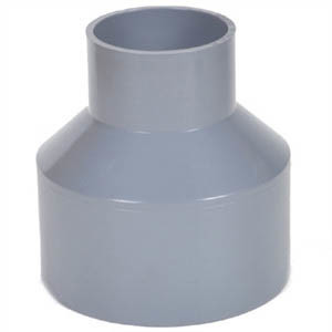 PVC Reducing Socket DIN Standard