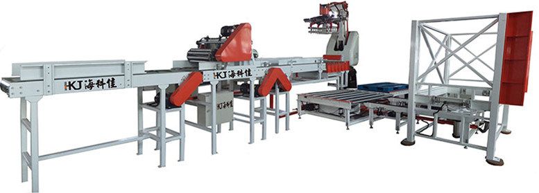 High Quality Palletizing &Stacking Machine