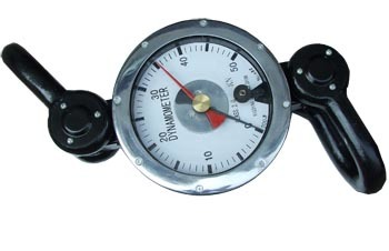 Mechanical Dynamometer (GLG-01.02)