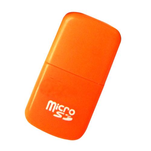 Mini Design Popular TF Card Reader