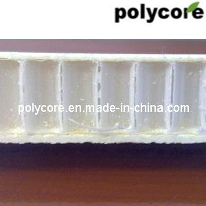 FRP PP Honeycomb Composite Panel