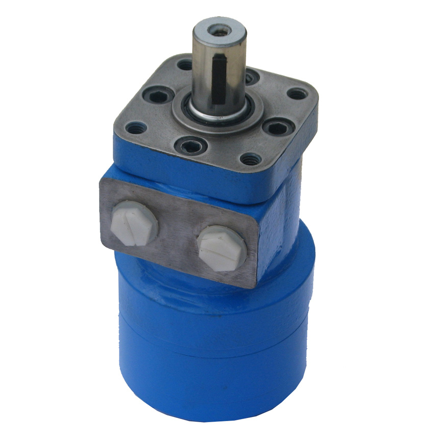 China Bmrs Eaton Hydraulic Motor China Char Lynn Motor