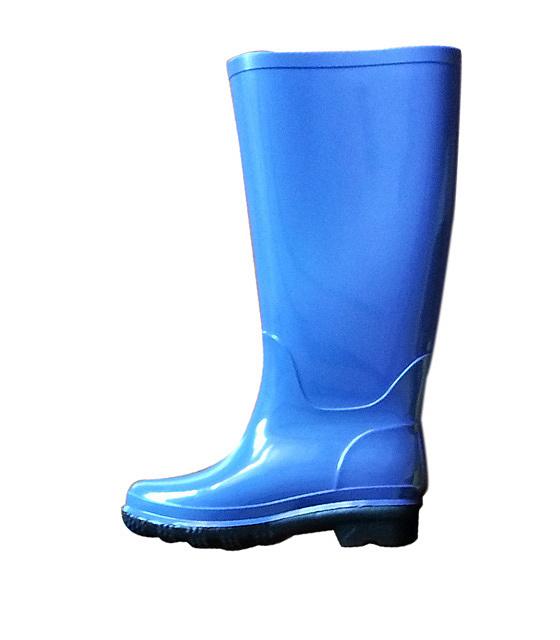 Ladies Classical PVC Boots