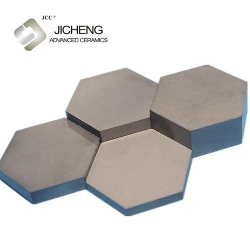 Ballistic Silicon Carbide Tile 30*5.5