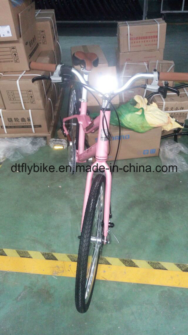 "Mountain Bike: 24""Mayouzhe, Micro, 7s"