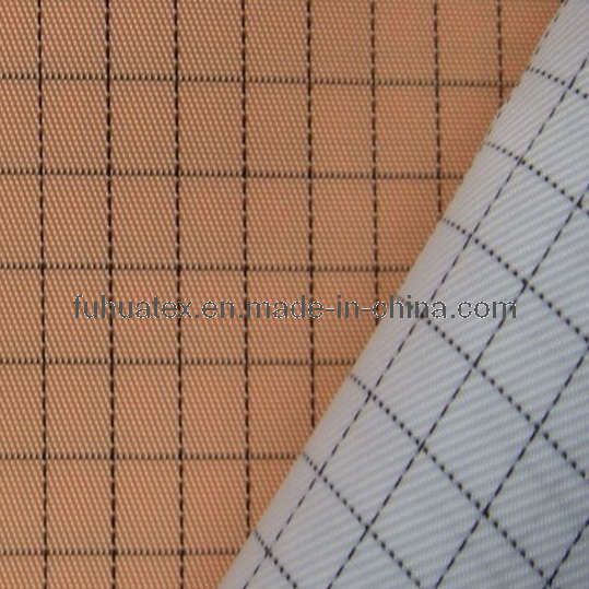Anti Static Fabric : Anti static ripstop fabric polyester for fashion clothes