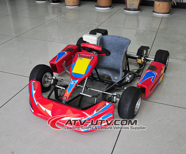 Go kart racing for kids