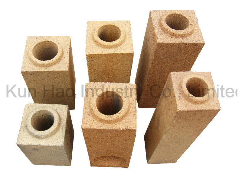 Fire Clay Brick for Refractory