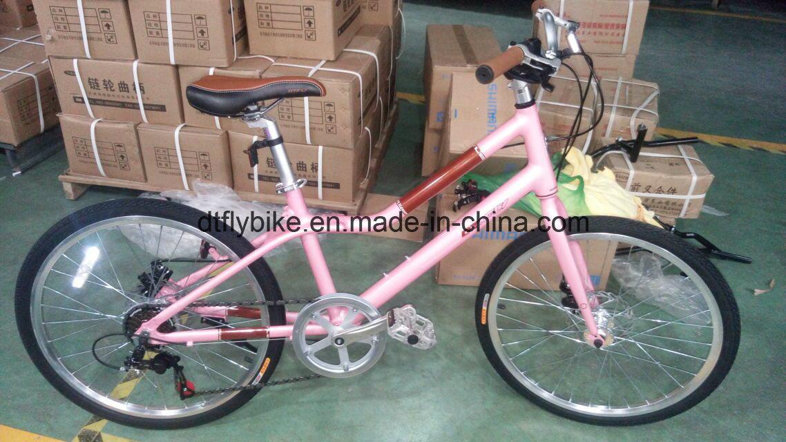 "Mountain Bike: 24""Mayouzhe, Micro, 7s"