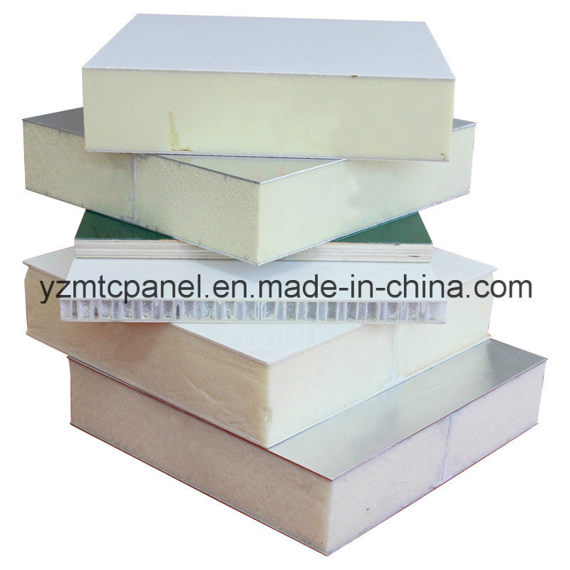 Glossy FRP Plywood Sandwich Panel for Dry Cargo Truck Body