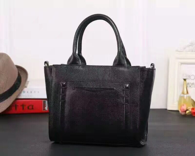 High Quality Women Brand Name Hand Bag, Leather Ladies Bag