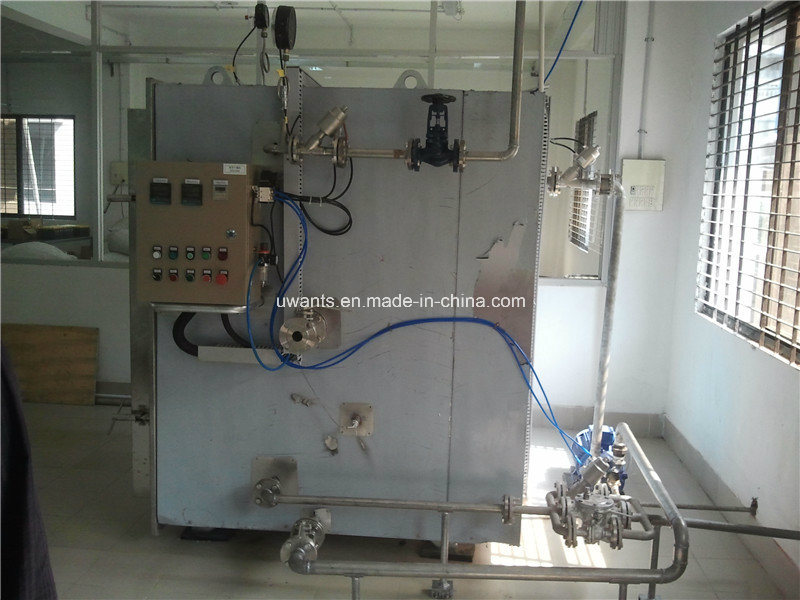 Industrial Vacuum Drier for Milk Powder Process