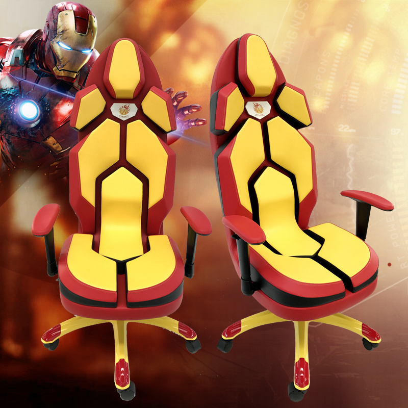 Internet Bar Game Chair Racing Chair Computer Chair Can Customize The Design
