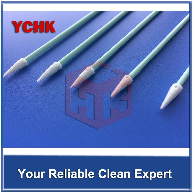 Foam Tip anti-static Swab Cleaner and Applicator